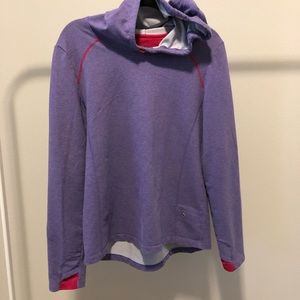 Tops - EUC | Long Sleeve Athletic Top with Thumb Holes